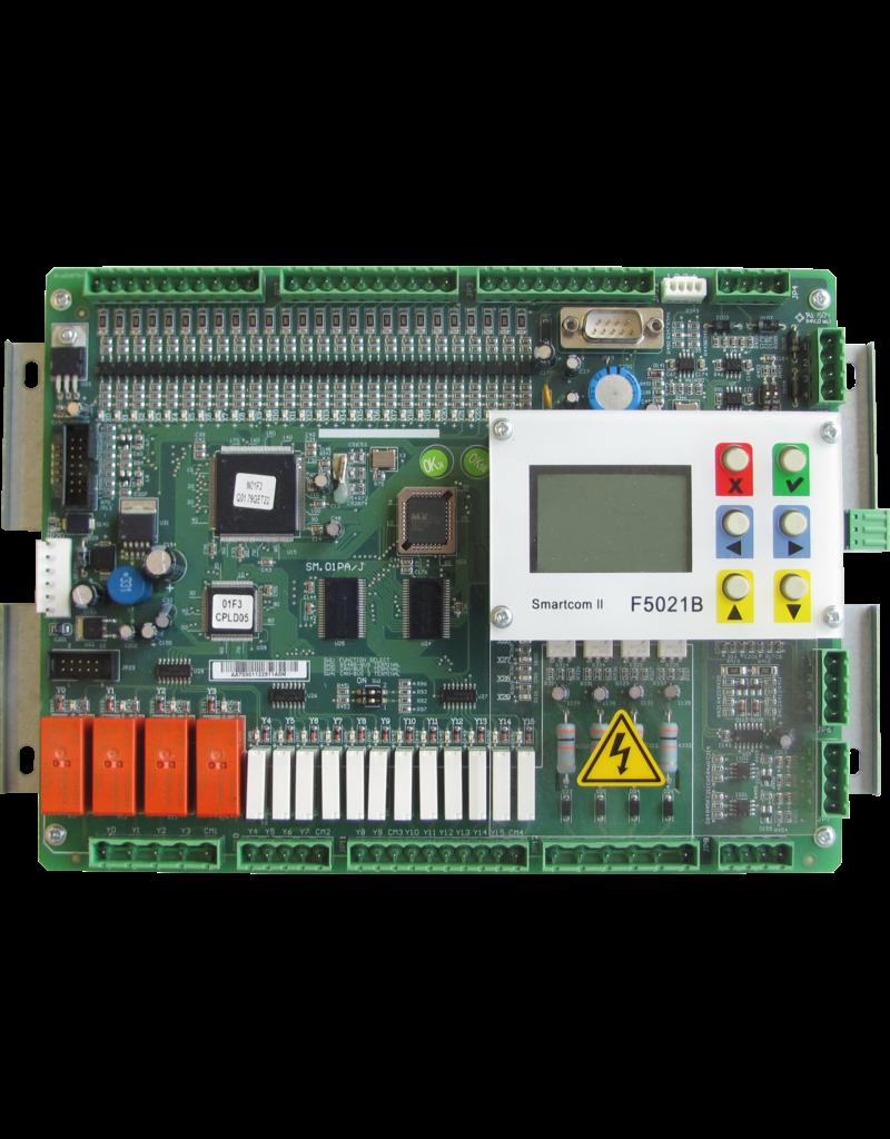 Smartcom II F5021B SM01 mit Display inkl. Programmierung