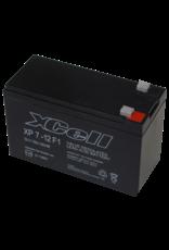 Batterie Akku 12 V 7 AH