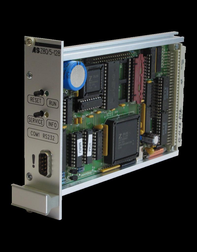 AS-Z80/5-128 Rechner-Baustein