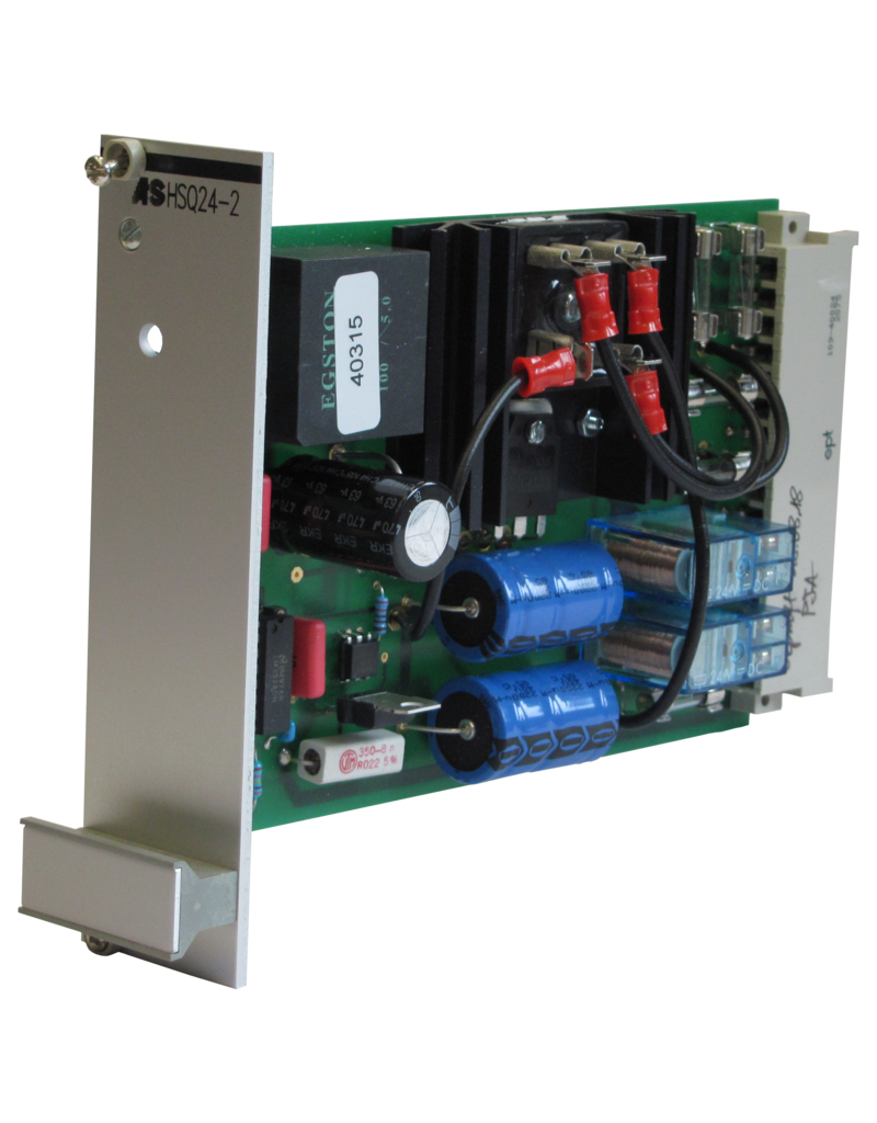 AS-Z80 Notstromgerät HSQ24 - ohne Akku´s