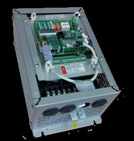 AS380 Frequenzumrichter - mit Drehgeber-Karte