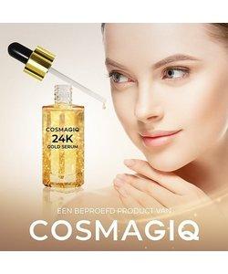 COSMAGIQ 24K Gold Serum mit  Vitamin C