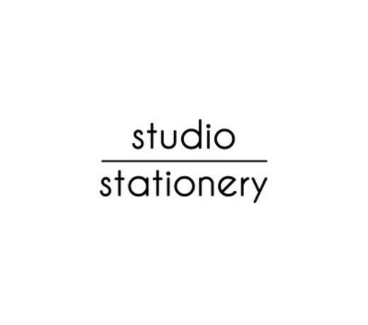 Studio Stationery