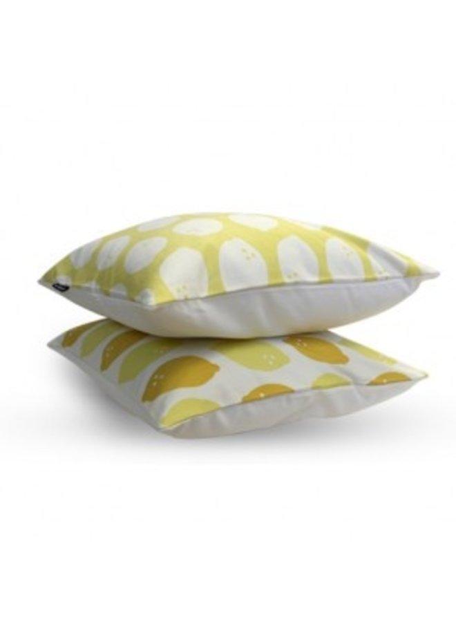 Cushion cover Lemons