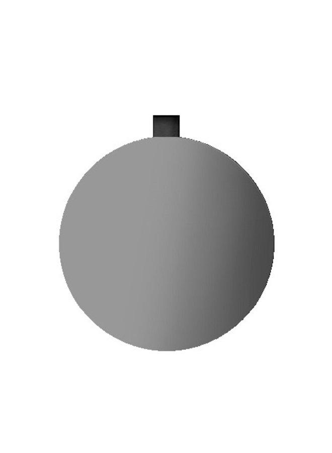 Mirror for Strupsring ø16cm