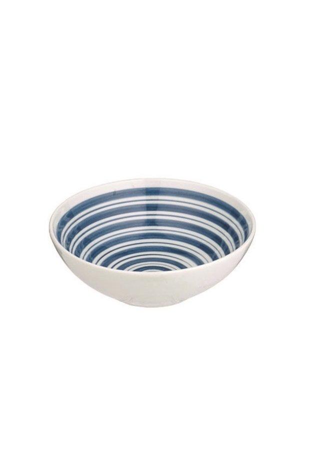 Broste Copenhagen Bowl Skagen circle, 12 cm