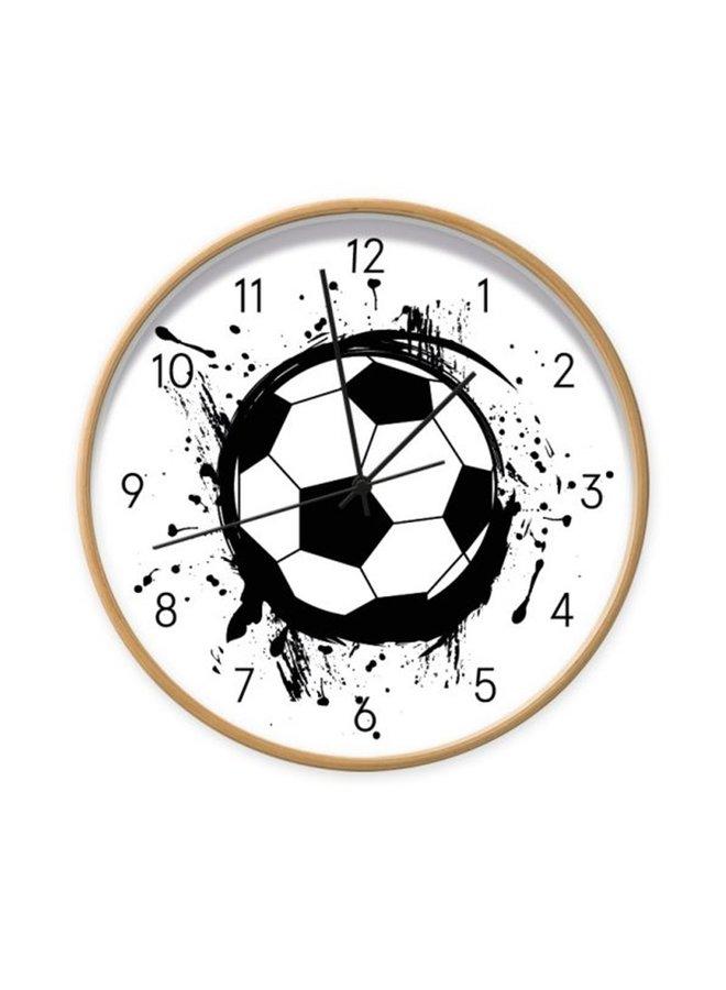Kinderklok Voetbal