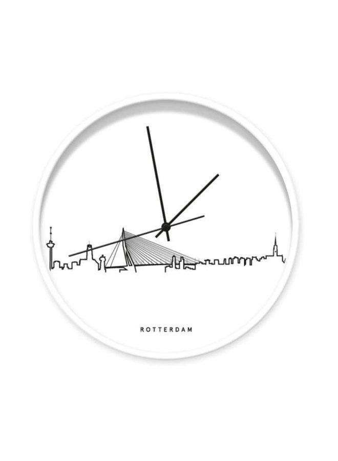 Klok Rotterdam