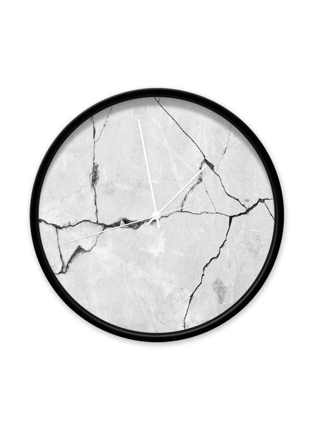 Clock Stone 001