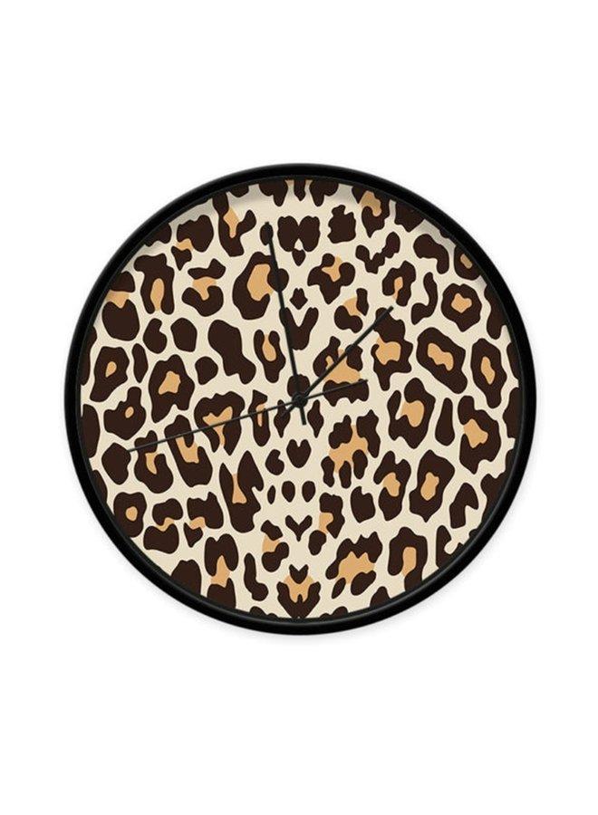 Clock panther