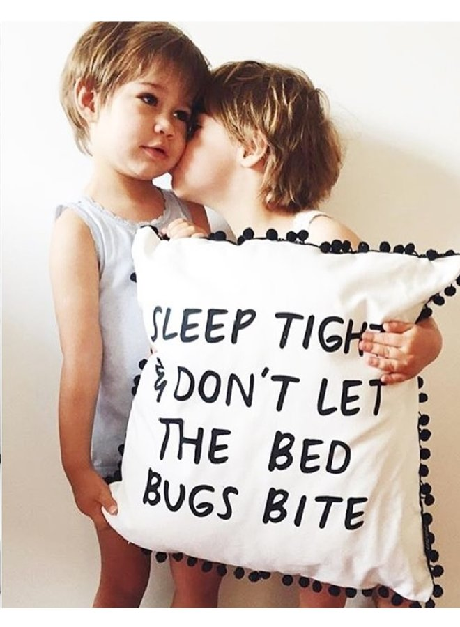 Kussenhoes Bed Bugs Bite