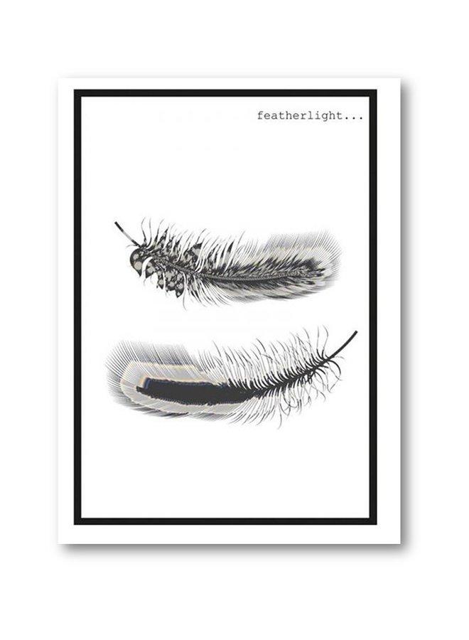Poster Featherlight