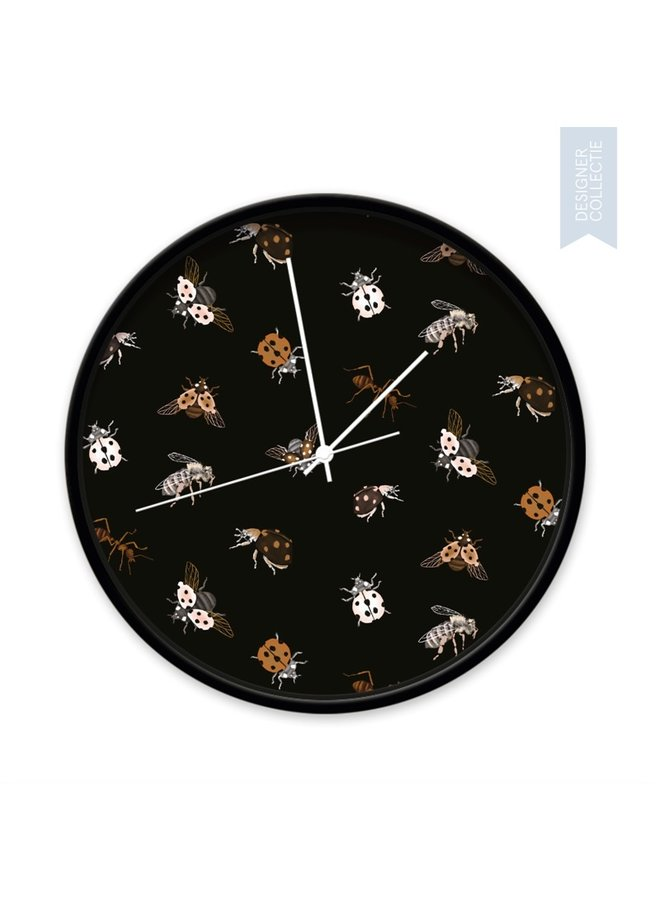 Clock Insects