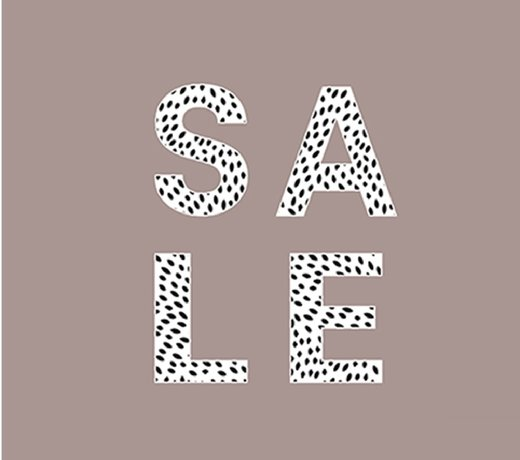 Score your favourite bargains in the sale now