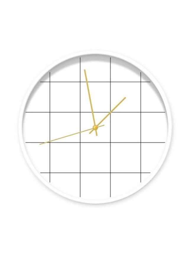 Clock Grid