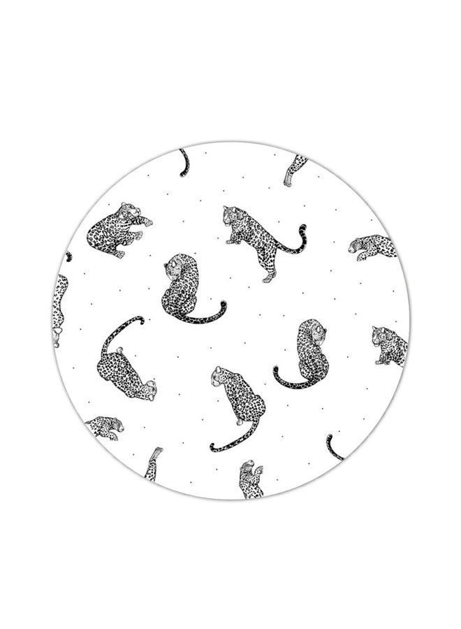 Mouse pad | cheetah