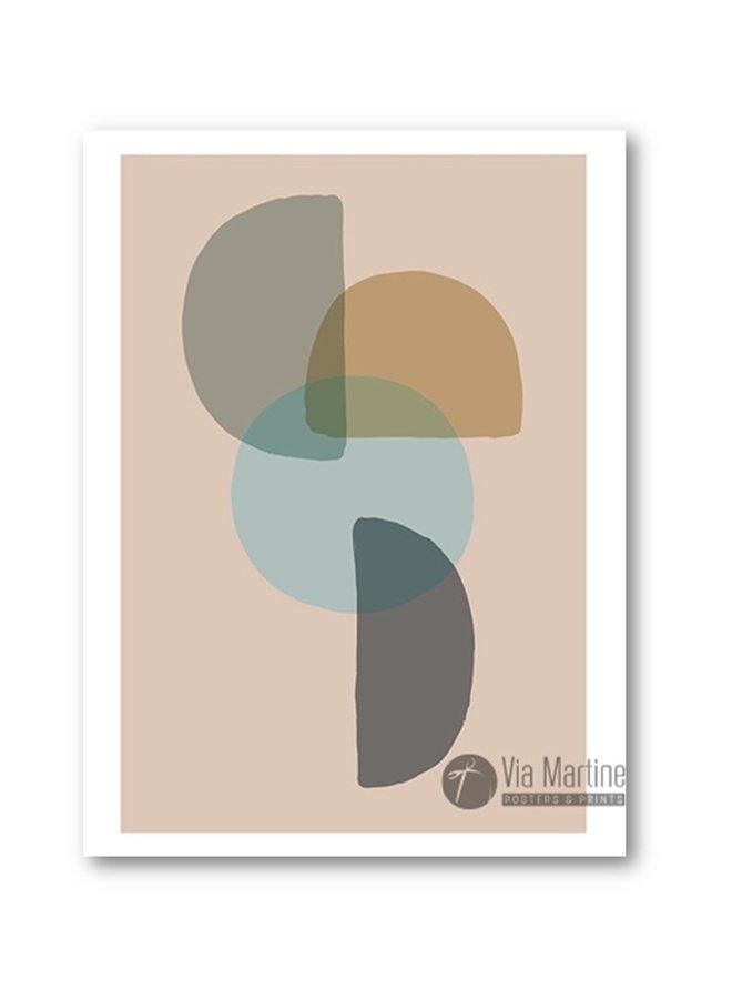 Poster Diabolo kleur