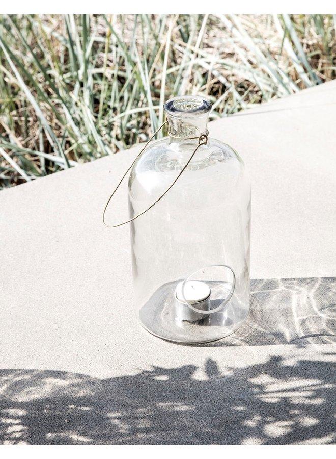 Lantern Frej clear | 25cm