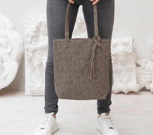 Schoudertassen en handtassen