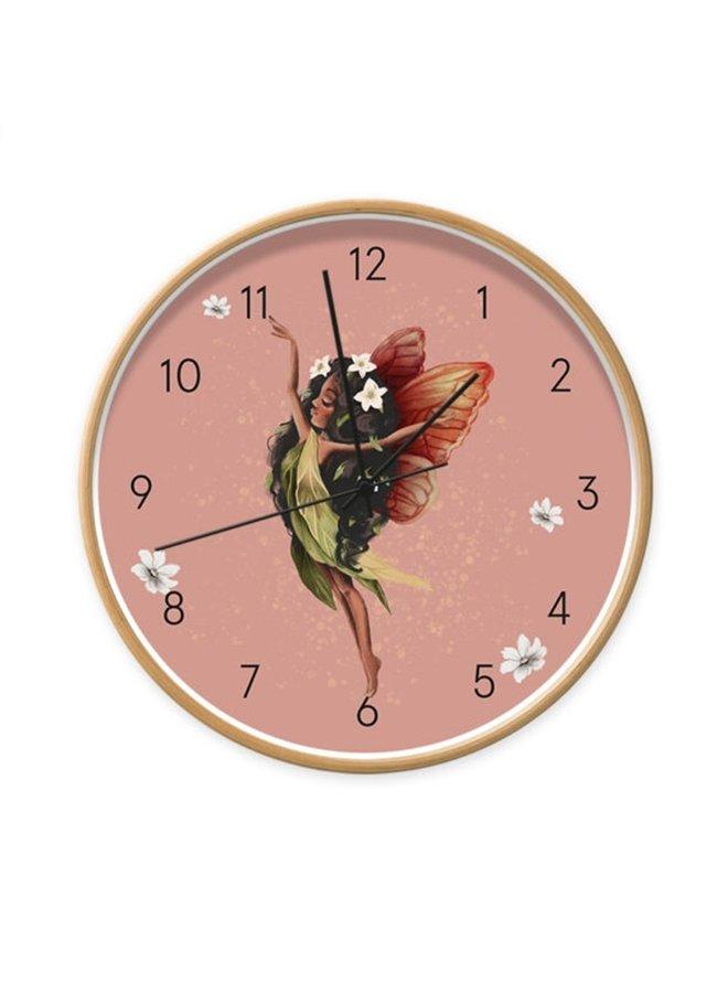 Children's clock  Fairy Melody