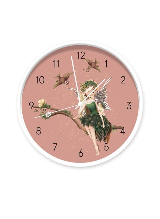 Kinderklok Fairy Aurora
