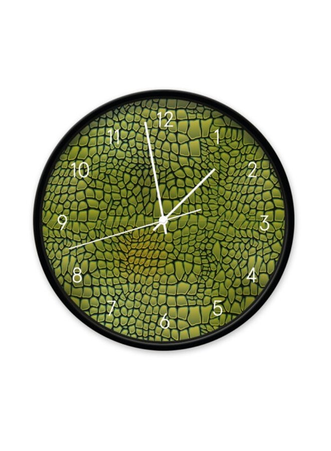 Clock Alligator