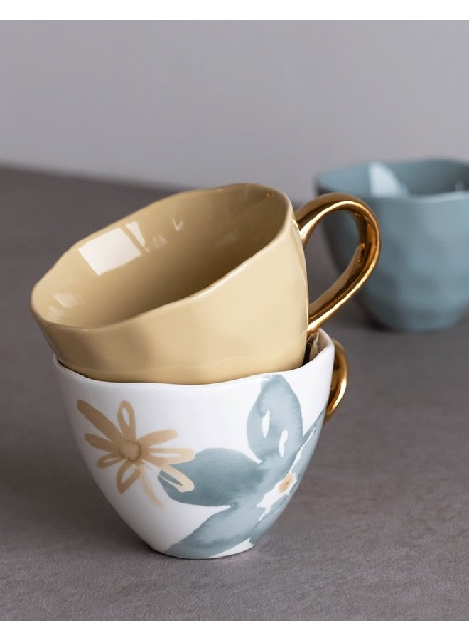 Good Morning Cup, Rattan