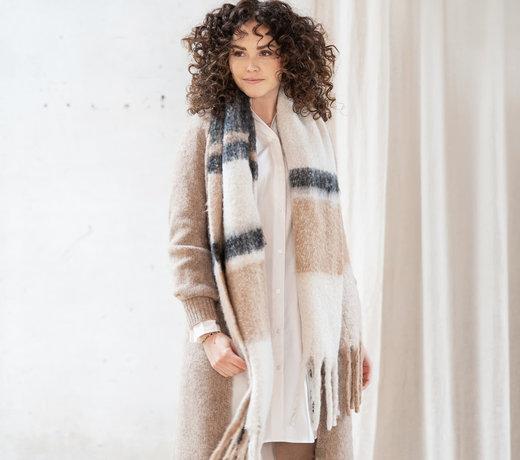 Sjaals en accessoires