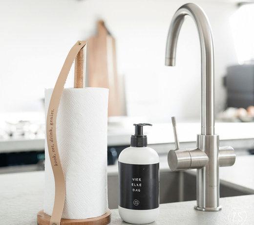 Mooie decoratieve accessoires om van jouw keuken een fijne woonkeuken te maken