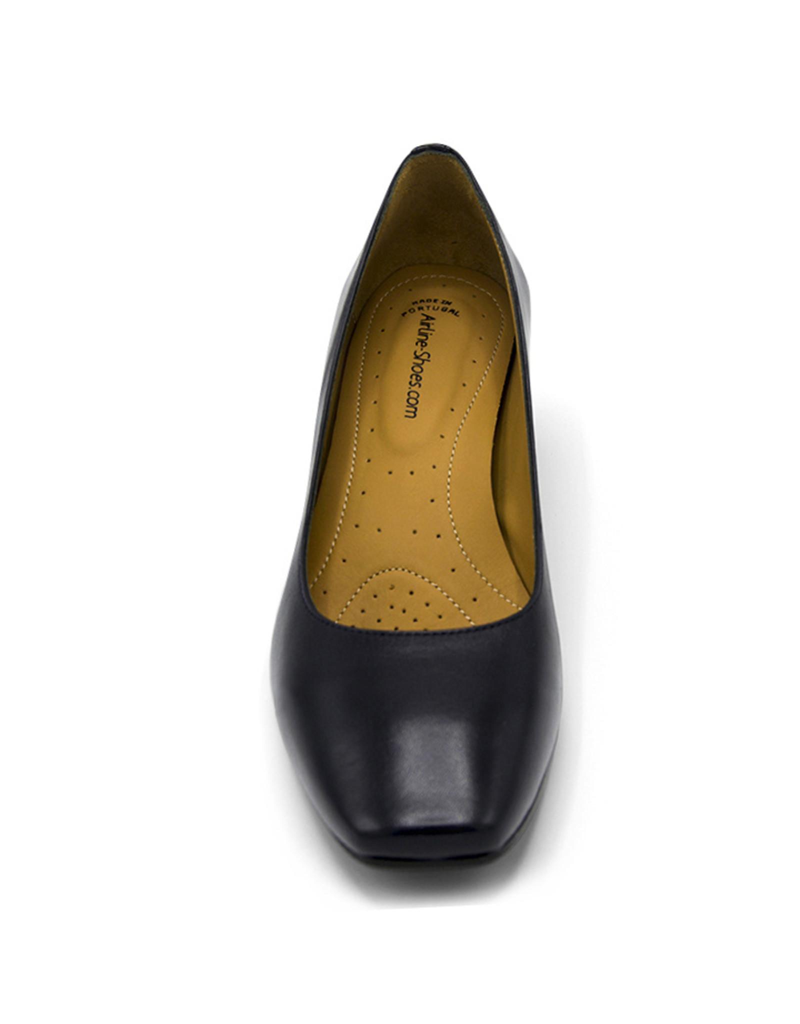 AirlineShoes Stewardess schoenen Daniella