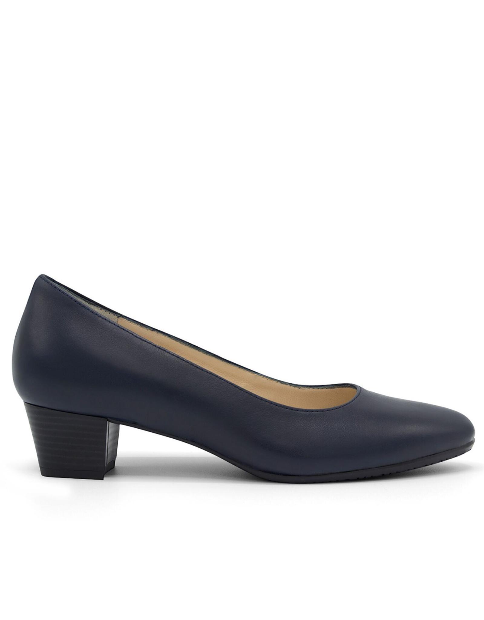 Uniform-Shoes Stewardess schoenen Escale