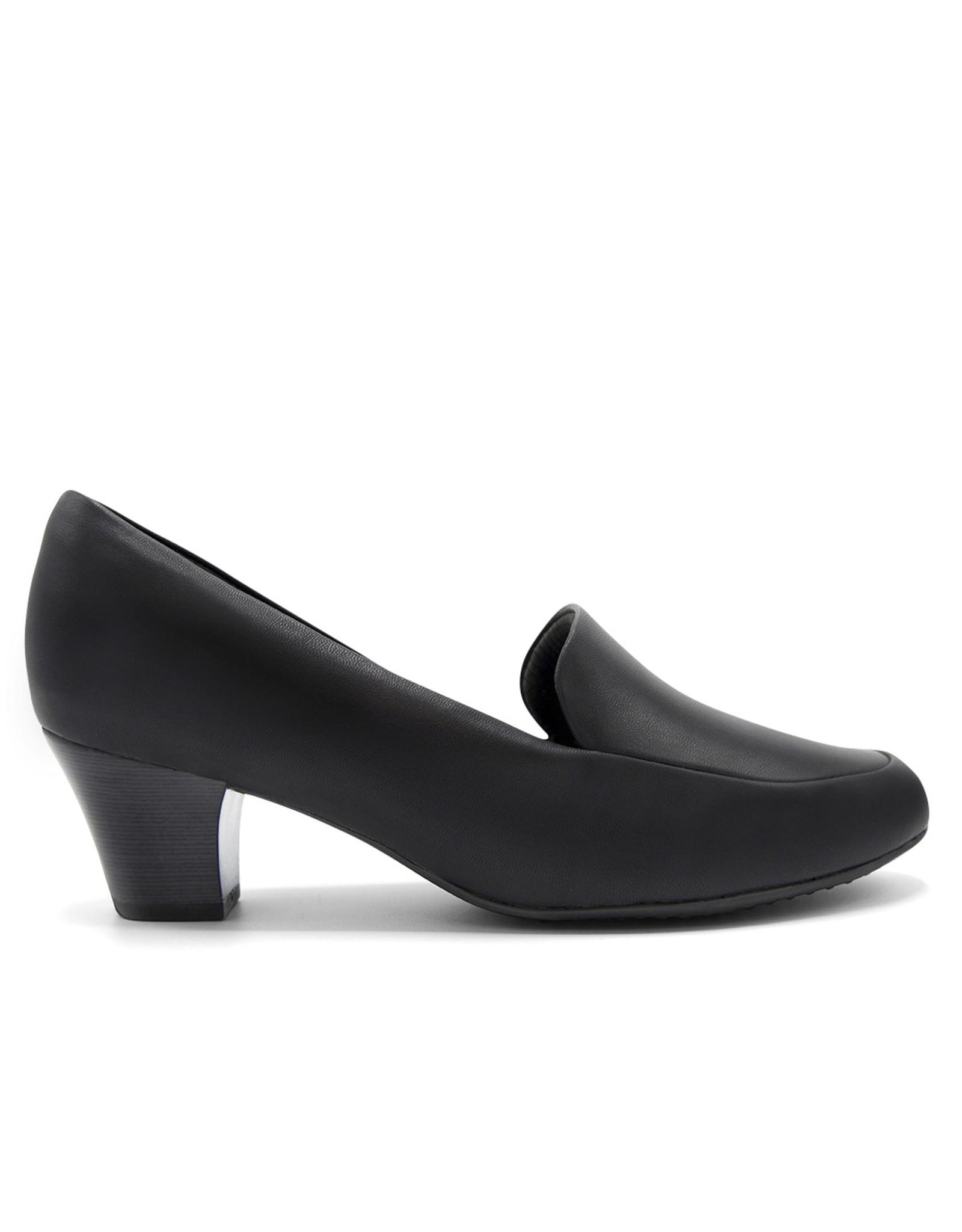 Piccadilly  schoenen Capri met hoge wreef