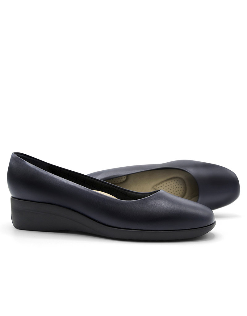 Stewardess schoenen Piccadilly Lima
