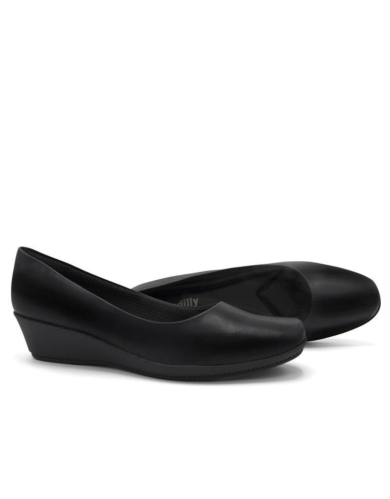 Stewardess schoenen Piccadilly Sevilla