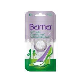 Bama Bama ondersteunende gel pads