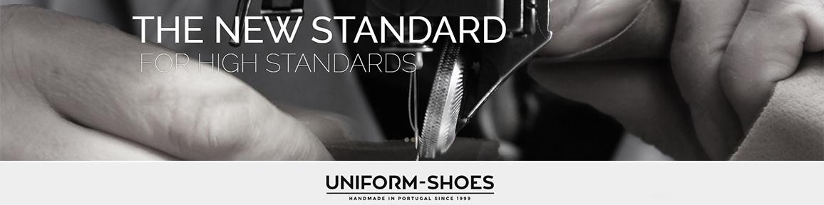 Uniform Shoes technologie