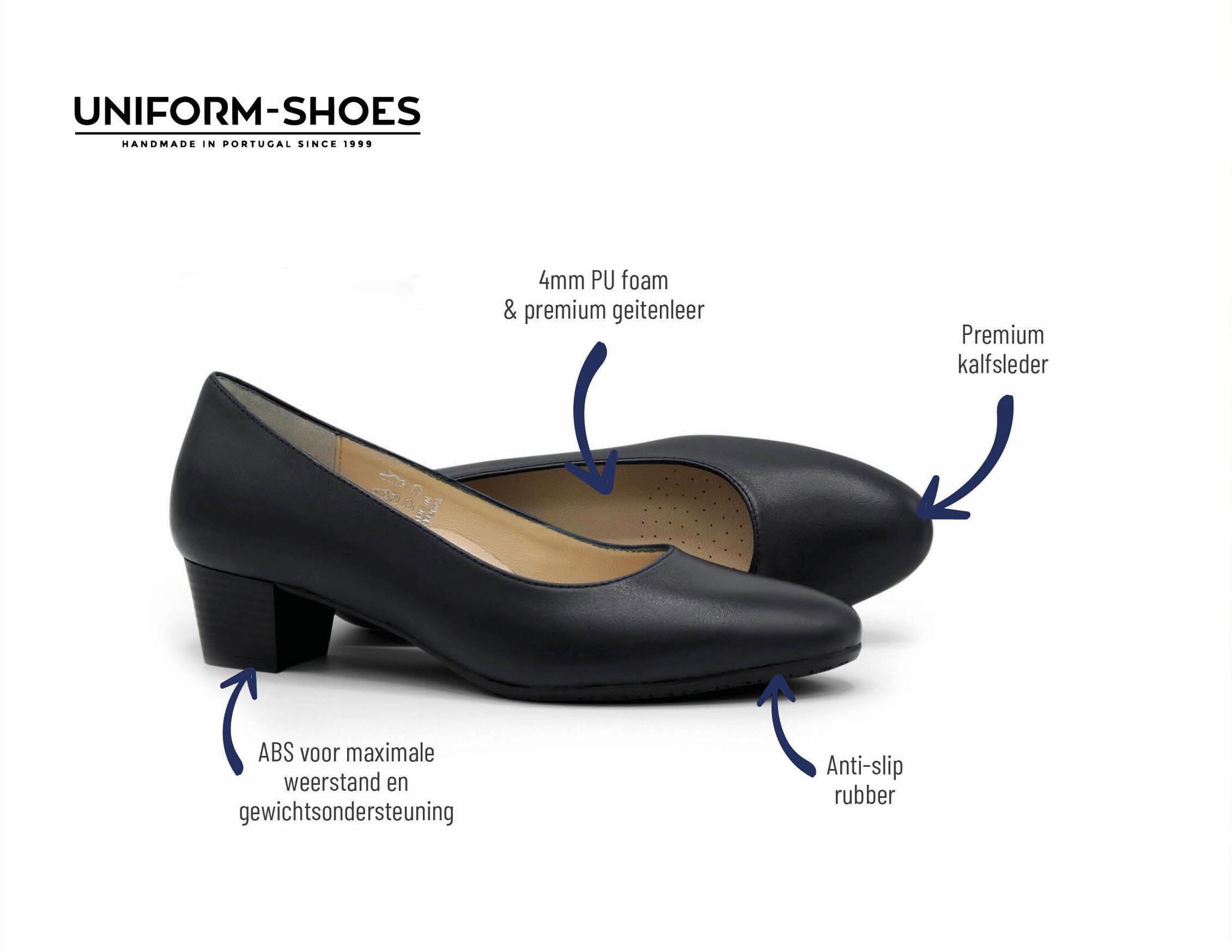 Uniform-Shoes technologie