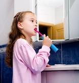 4 Opzetborstels voor kinderen voor Oral-B ® (gratis verzending)