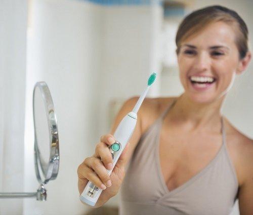 4 Opzetborstels voor elektrische tandenborstels van Philips Sonicare  (geen verzendkosten)