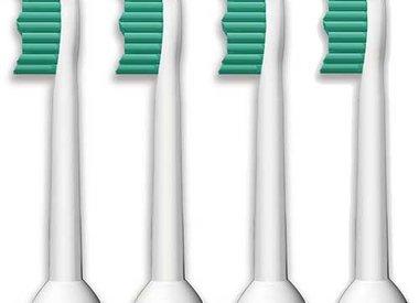 Opzetborstels geschikt voor Philips Sonicare