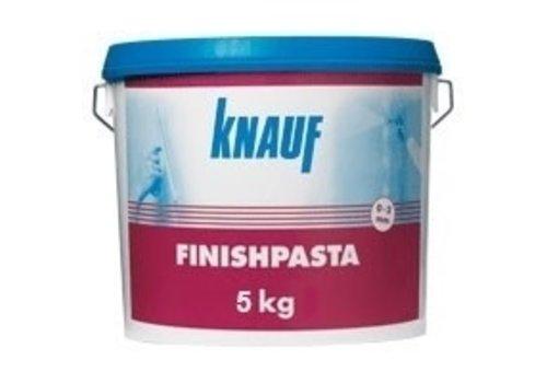 Knauf Finishpasta 5 KG WIT