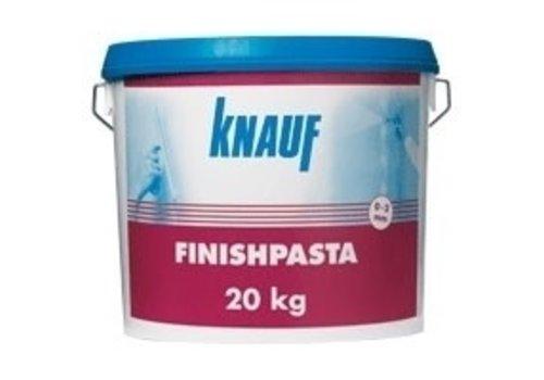 Knauf Finishpasta 20 KG WIT