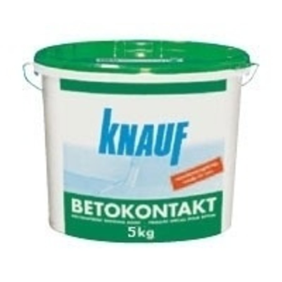 Knauf Betokontakt 5 kg-1