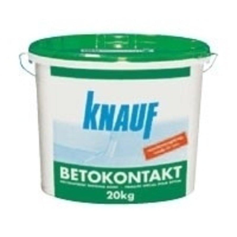 Knauf Betokontakt 20 KG-1