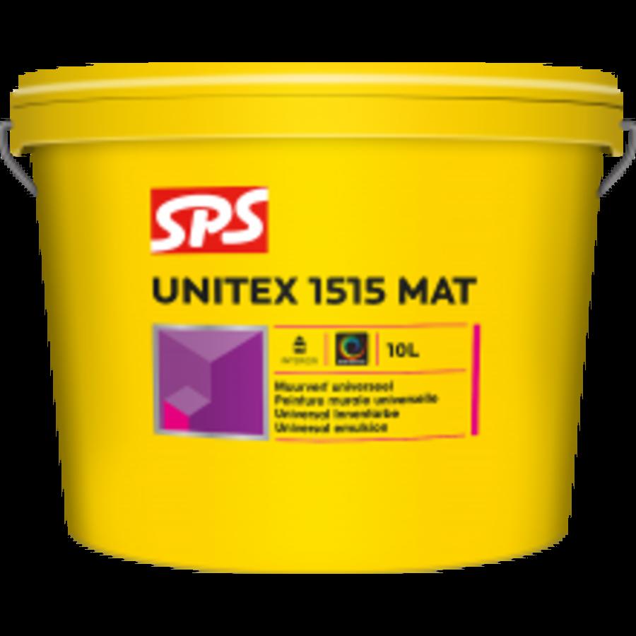 SPS Unitex 1515 Mat Diverse liters-1
