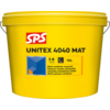 SPS Unitex 4040 Mat