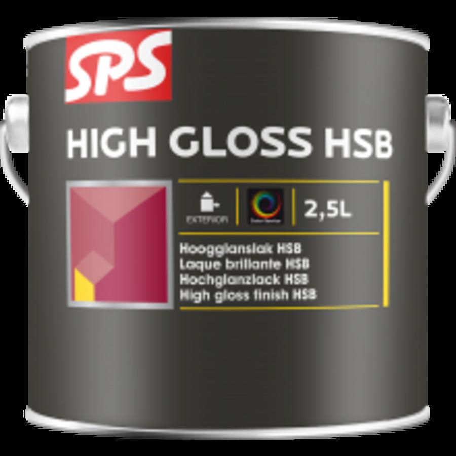 SPS High Gloss HSB 2,5 Liter-1