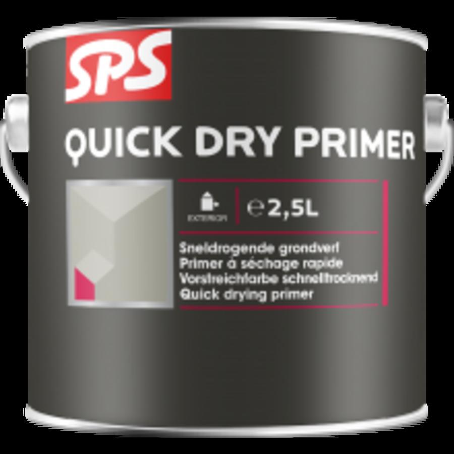 SPS Quick Dry Primer 2,5 Liter-1