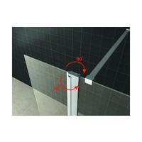 thumb-zijwand + scharnierprofiel 300x2000 10mm NANO glas-2