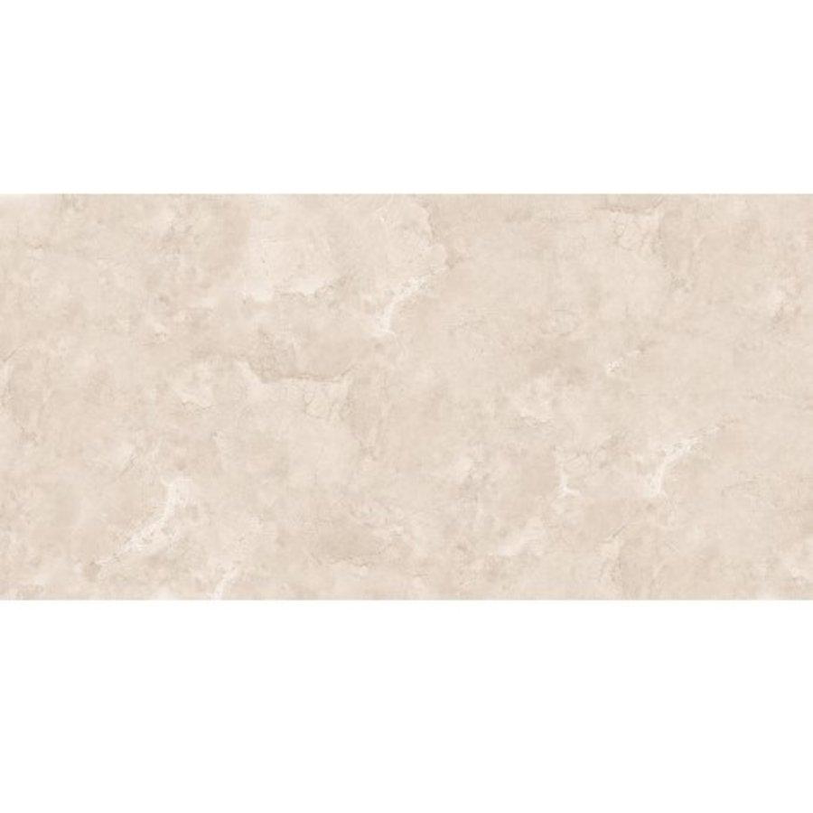 NEW MARFIL BEIGE HOOGGLANS 60×120 – VLOERTEGEL & WANDTEGEL – GERECTIFICEERD-1